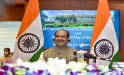 Congress, Lok Sabha Speaker om birla, om birla joint session, om birla address, Karnataka Assembly,