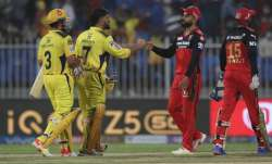 Dhoni's CSK humble Kohli's RCB with all-round show, claim top spot