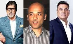 Amitabh Bachchan, Danny Denzongpa, Anupam Kher & Boman Irani to star in Sooraj Barjatya's next