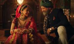 Alia Bhatt, Bijay Anand