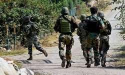 J&K: Soldier shot dead by colleague in Kupwara