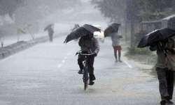 odisha rain alert