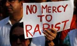 Hathras rape case: Man sentenced to death for raping,