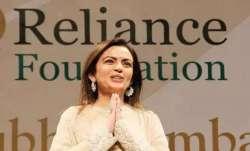 Reliance Foundation announces WomenConnect Challenge grantees