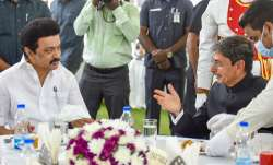 rn ravi becomes tamil nadu governor