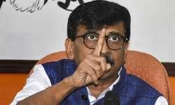 sanjay raut statement