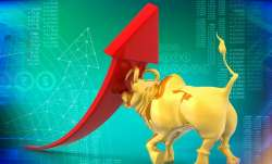 Sensex rallies over 400 points to hit 60,000; Nifty above