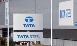 Tata Steel co2 capture plant