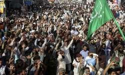 pakistan violence