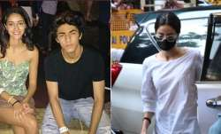 Ananya Panday denies allegations of supplying drugs to Aryan Khan