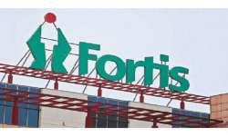 fortis hospital removes tumour