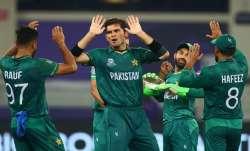 Pakistan vs New Zealand Dream 11 T20 World Cup 2021
