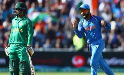Virat Kohli-led India will take on Pakistan in their first Super 12 match in the T20 World Cup on Su