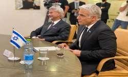 Jaishankar holds 'fruitful' first quadrilateral meeting