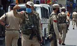 JK encounters: Search operation continues in Poonch-Rajouri