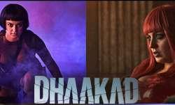Kangana Ranaut starrer 'Dhaakad' to release in April 2022