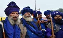 nihangs, who are nihangs, singhu border murder, singhu border lynching