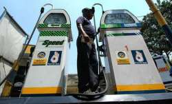 Fuel rates skyrocket after third consecutive day hike;
