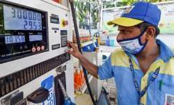 Fuel prices today: Petrol, diesel prices hiked by 35p per