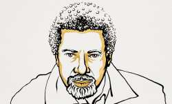 Nobel Prize for literature awarded to Zanzibar-born novelist Abdulrazak Gurnah