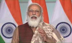 PM Modi to inaugurate Kushinagar international airport on Oct 20