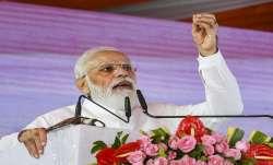 Prime Minister Narendra Modi, PM Modi, Vishram Sadan inauguration, Infosys foundation, Vishram Sadan