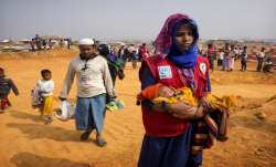 Rohingya, Rohingya death, clashes, clashes between two groups, Bangladesh, latest international news