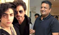 Sanjay Gupta slams Bollywood's silence in Shah Rukh Khan time of crisis