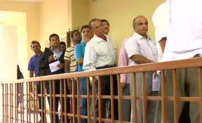 Jayanagar Assembly bypoll in Karnataka LIVE: Congress seeks