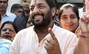 Gopal Kanda's 'unconditional support' to BJP triggers row