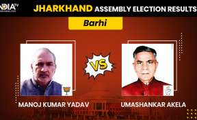 Jharkhand Assembly Election 2019 Results: Barhi Constituency