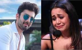 Neha Kakkar's ex-boyfriend Himansh Kohli opens up about
