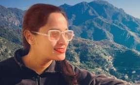 EXCLUSIVE: Stuck in Italy, singer Shweta Pandit advises Indians to take coronavirus seriously