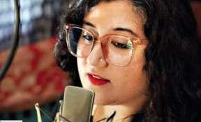 Jasleen Bhalla, a Delhi-based voice-over artist, lent her voice for the coronavirus caller tune
