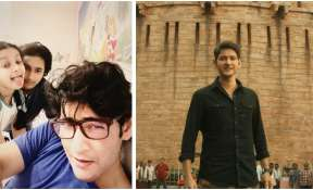Mahesh Babu captures his '3 Worlds' of nerdy, goofy and sane in one picture