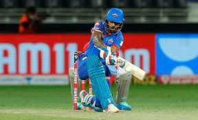 Shikhar Dhawan became the first cricketer in the history of IPL to score successive centuries.