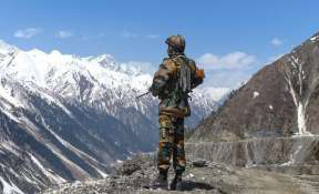 Fact Check: China using 'microwave weapons' against Indian soldiers in Ladakh?