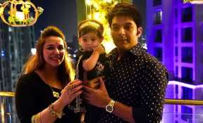Kapil Sharma, wife Ginni Chatrath set to welcome second child in January 2021?