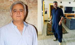 First Salary: Anubhav Sinha, Hansal Mehta and other Bollywood celebrities join the Twitter trend