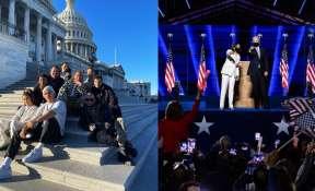 US Inauguration Day: Lady Gaga, Jennifer Lopez, Katy Perry set to perform at Joe Biden's swearing-in