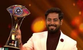 Aari Arjuna, Bigg Boss Tamil 4