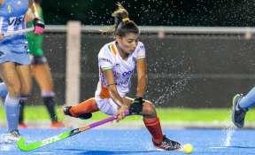 Sharmila hockey