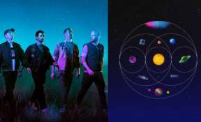 Coldplay announces new album 'Music of the Spheres'; checkout the tracklist here