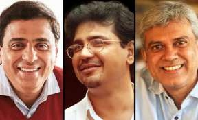 Ronnie Screwvala's RSVP forays into series space with espionage thriller 'Panthers!'