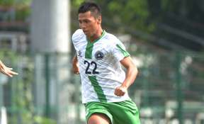Army Green in Durand Cup quarterfinals