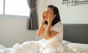 Home remedies for insomnia: Eat Onions, makhanas and other things for a peaceful sleep