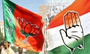 Karnataka Assembly Elections 2018: BJP, Congress neck and