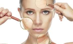 Hyaluronic acid, skin
