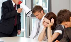 Your boss's incivility can lead to bad parenting, says study