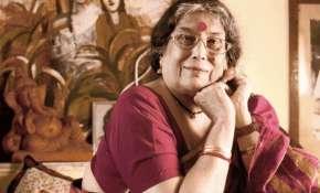 Padma Shri awardee Nabaneeta Dev Sen dies